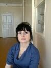 Дандамаева Наида Данияловна